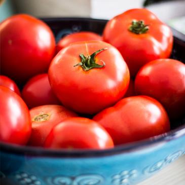 Zawsze świeże warzywa? Z Naszą radą to proste!