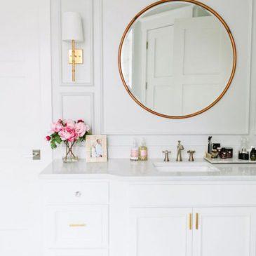 Czy w Twojej łazience są ciągle zaparowane lustra ?! Sprawdź jak sobie z tym poradzić!