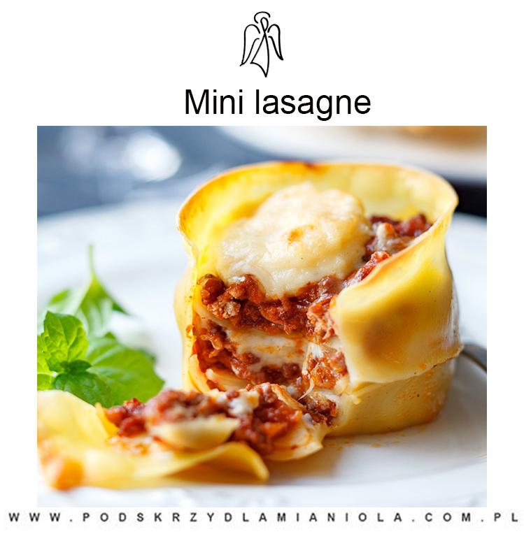 mini-lasagne