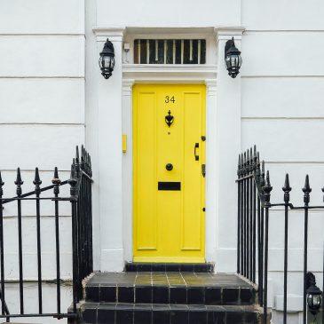Zobacz jak poradzić sobie z kłopotliwymi drzwiami!